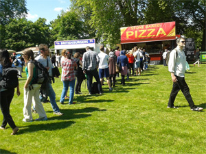 The Big IF: Hyde Park – Our First Activist Rally