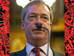 Greg Goode's Political Diaries: Rev J W Simpson vs Fab Farage