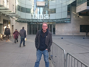 Tom Robinson: Racism, Grassroots Music… and Getting Stuck into Twitter